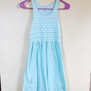 Old Navy Lace-Bodice Dress